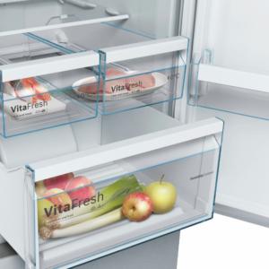 Pulitore frigorifero